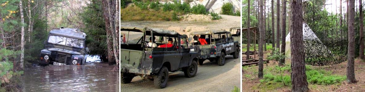 Landrover-4x4-militärfordon-motoraktiviteter1